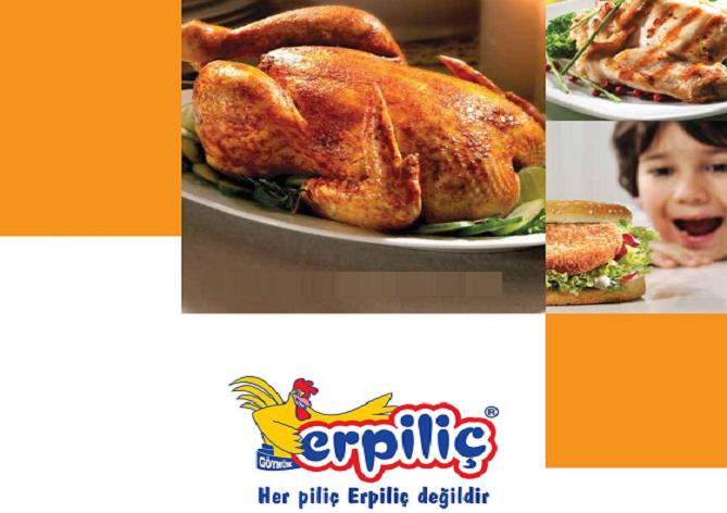 Erpilic